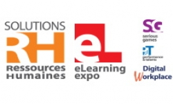 Salons Solutions Ressources Humaines & E-Learning Expo