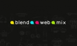 Lyon : BlendWebMix