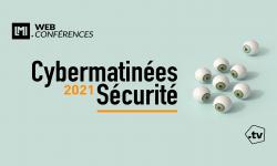 Cybermatinée sécurité : Gestion de crise et riposte (Nouvelle Aquitaine)