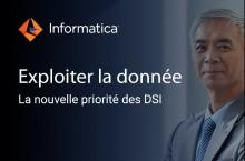 DSI Transformateurs : Libérez le pouvoir disruptif des données.