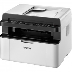 Brother MFC-1910W : un MFP laser monochrome pour TPE - MFC-1910W - Brother