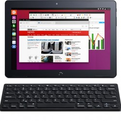 Aquaris M10 : Une tablette sous Ubuntu qui se transforme en PC - Aquaris M10 - BQ