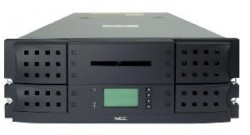 Nec Computers renforce sa gamme de librairies de stockage - T40A2 - NEC Computers