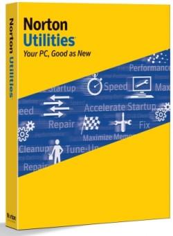 Norton Utilities - Norton Utilities - Symantec