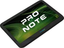 Une tablette à vocation professionnelle - Pro Note - Carri Systems