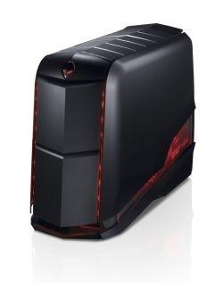 Un PC bodybuildé pour les gamers - Aurora - Dell