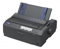Une imprimante à impact sécurisée pour les  lieux à forte affluence - FX-890A - Epson