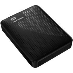 My Passport - My Passport 2 To - Western Digital
