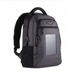 Un sac à dos stockant l'énergie solaire - Solar 15 - CrossKase