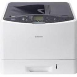 6 imprimantes laser monochrome et couleur - i-Sensys LBP7780Cx, 7210Cdn, 7100Cn, 7110Cw,  6310dn, 6780x - Canon