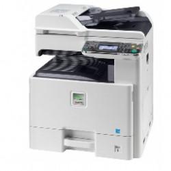 Un multifonctions A3 couleur - FS-C8520MFP - Kyocera