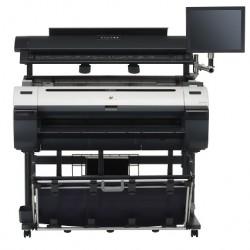 Une multifonction grand format pour la production de documents techniques - imagePROGRAF M40 - Canon