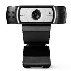 Une webcam professionnelle Full HD à optique grand angle -  C930e - Logitech