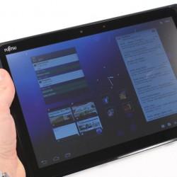 Une tablette semi-durcie tout terrain - Stylistic M702 - Fujitsu