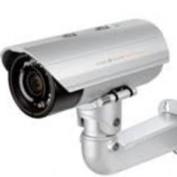 Une caméra qui surveille même dans l'obscurité - DCS-7513 - D-Link