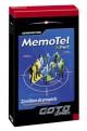 Memotel Xpert récupère les adresses postales - Le logiciel Memotel Xpert