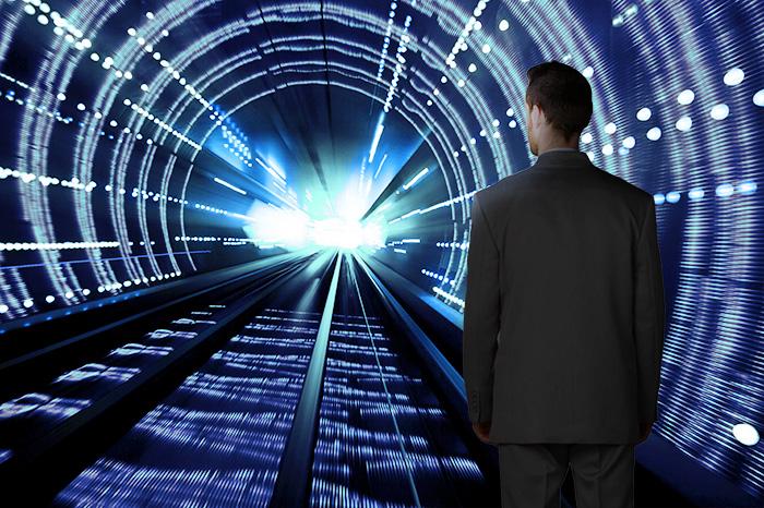 Transformation digitale : devenez vous-même perturbateurs !