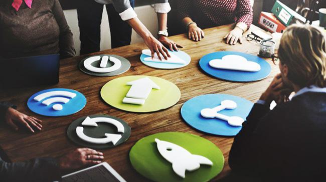 L'accompagnement au changement, la clé du succès vers un digital workspace