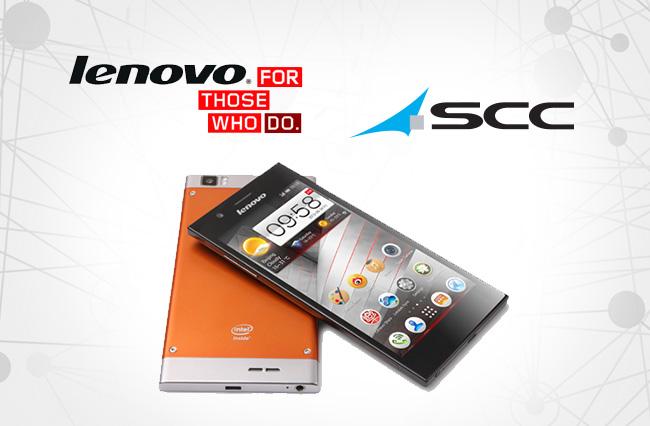 EPISODE 1: Lenovo et SCC, ensemble pour une expérience mobile unique dans l'entreprise
