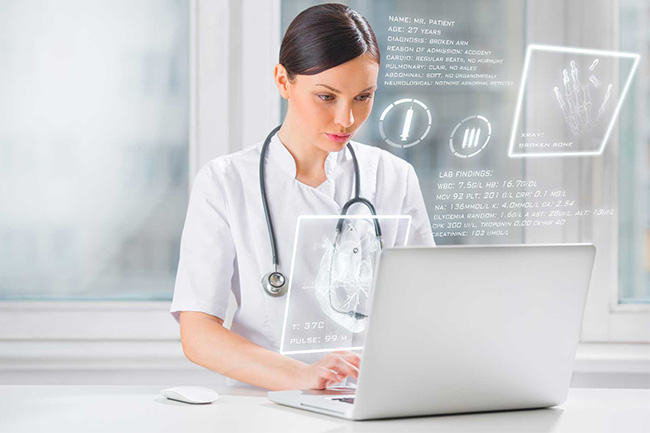 Sant� : vers une autonomie croissante du patient