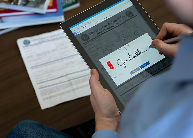 La signature électronique : un atout pour améliorer l'expérience et les performances des entreprises