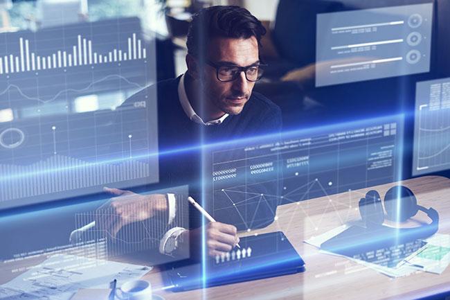 Transformation digitale par les données : Combler l'écart entre stratégie et mise en oeuvre