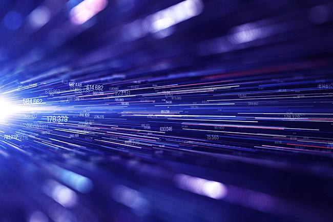 THD : la connectivité monte en première classe