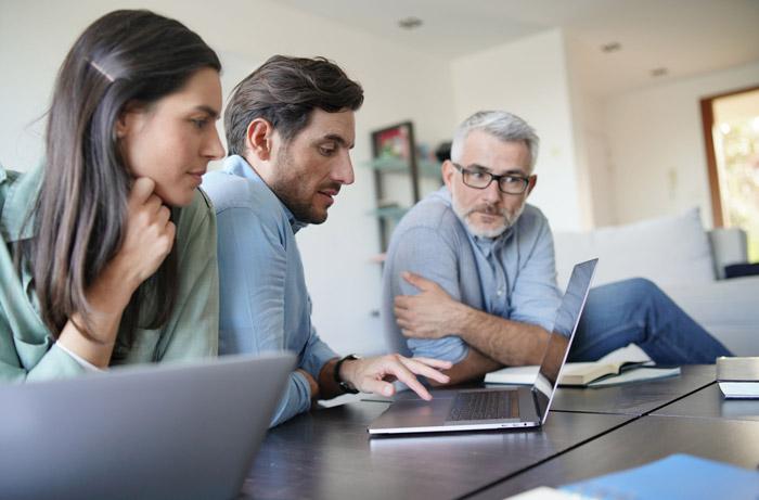 L'accompagnement à la conduite du changement lors d'un projet Digital Workplace : l'avènement d'un nouveau profil de consultants