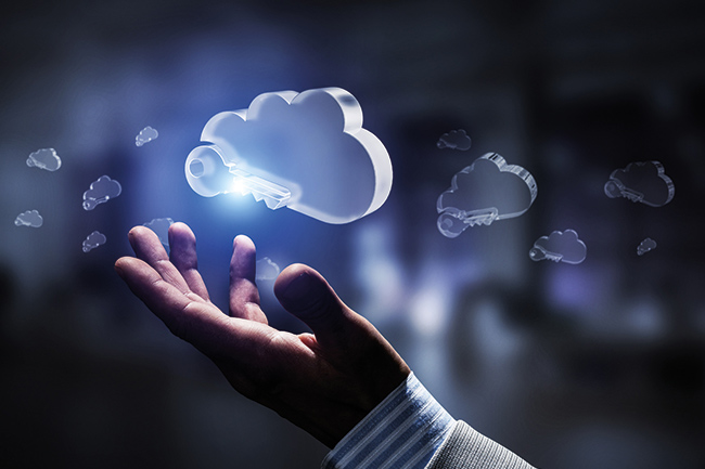 Conteneurs : la solution aux d�fis du Cloud