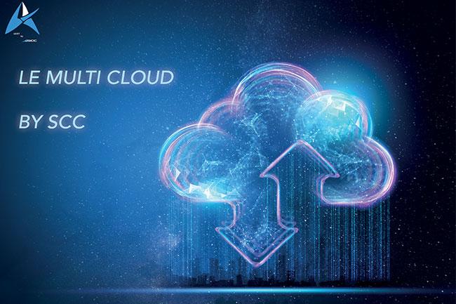 SCC introduit le concept de personnalisation sur le march� des Cloud Management Platform