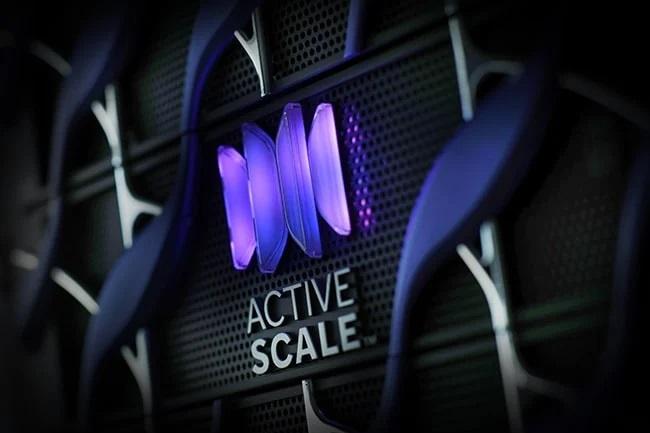Le stockage objet ActiveScale modernise (ou révolutionne) la gestion des gros volumes de données