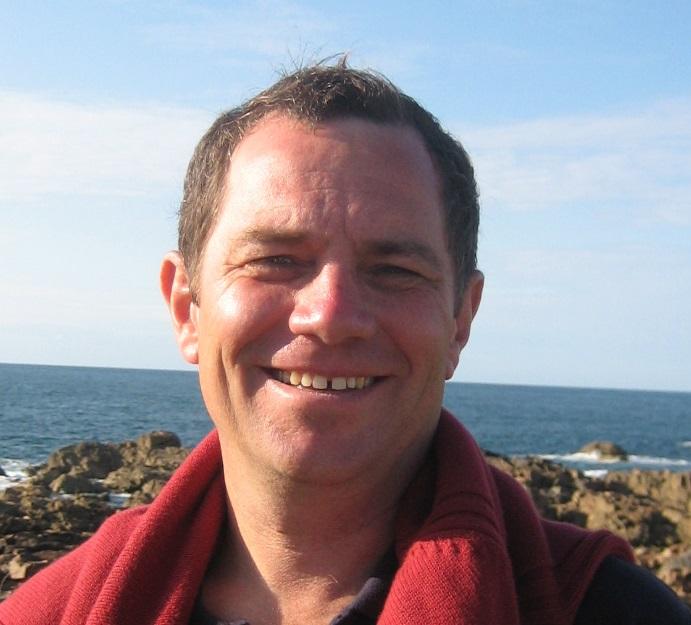 Olivier Davoust - responsable du programme Data Driven Transformation chez Fujitsu France