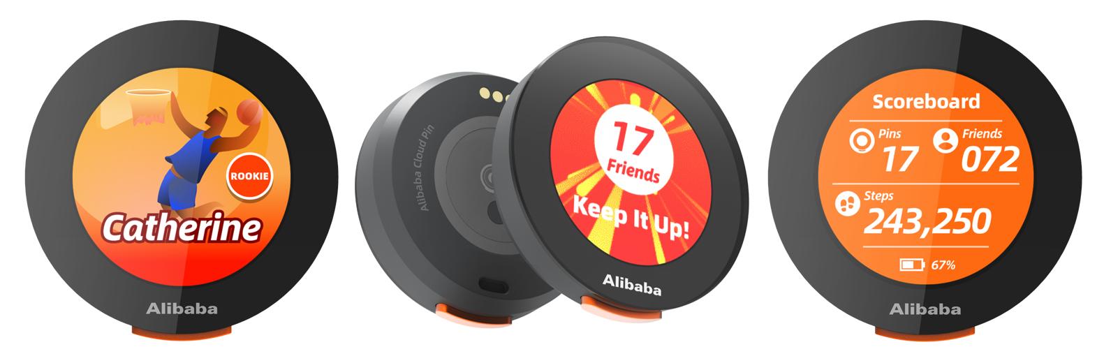 Alibaba crée un badge numérique pour les journalistes présents aux Jeux olympiques Tokyo 2020