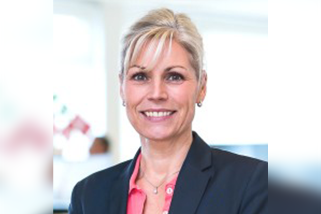 Charlotte Schnack, COO de Capefoxx-Relicense