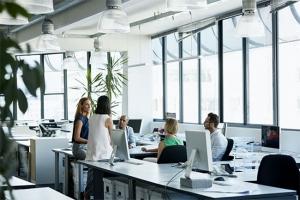 Enquête à propos des suites bureautiques et collaboratives en ligne