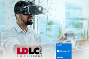 La VR au service de votre métier