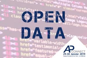 Open data : encore un (gros) effort !