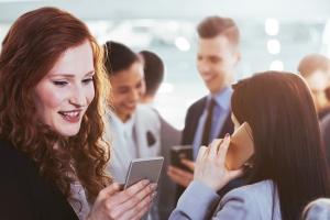 Le d�ploiement des flottes mobile � l'heure de l'automatisation