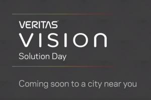 Vision Solution Day - 20 Novembre : Vos données sont-elles protégées ?