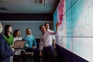 En quoi la transformation des technologies de l'information profitera-t-elle à votre entreprise ?