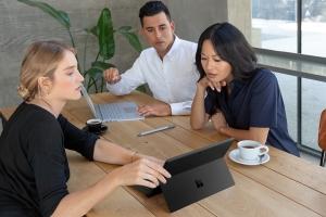 Répondre aux nouveaux modes de travail. Le défi des entreprises d'aujourd'hui !