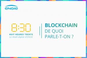 8:30 Le Réveil Digital - Blockchain : de quoi parle-t-on ?