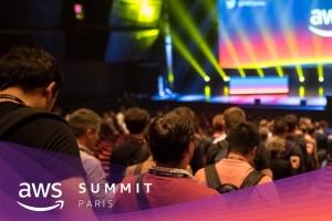 Participez à la plus grande conférence du Cloud AWS en France !