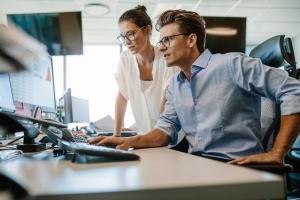 Démarrer la transformation informatique avec des données et des perspectives