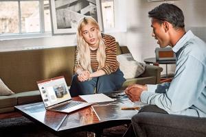 Changez pour un PC Nouvelle Génération avec Windows 10, la plateforme Intel® vProTM et Office 365
