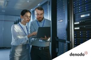 Denodo virtualise les donn�es pour mieux les exploiter