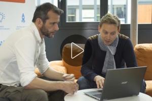 Prêt de l'Acer Spin 5 Pro : témoignage de Alexandre, associé fondateur de l'entreprise Emergence Concepts