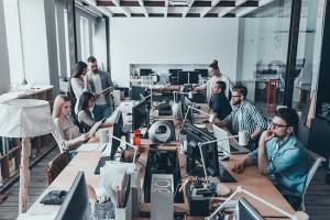 Investir dans un premier serveur : une nécessité pour les PME
