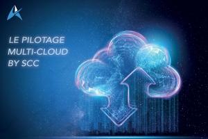 SCC introduit le concept de personnalisation sur le marché des Cloud Management Platform