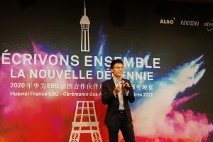 Huawei et ses partenaires, une relation de confiance